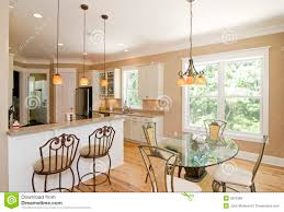 kitchen kitchen with dining room decor color ideas fancy on