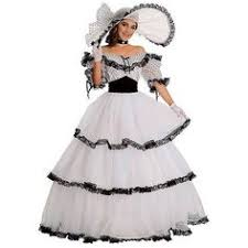 Halloween Costume Belle Victorian Southern Belle Princess Floral Ball Gown Dress