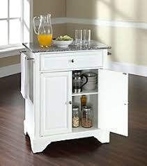 crosley furniture kitchen cart kitchen carts islands furniture carson s