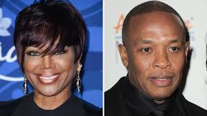Dee Barnes And Dr Dre Dr Dre Addresses Abuse Charges Apologizes