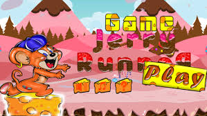 jerry mouse runner android apps google play