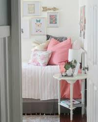my daughter u0027s room pre teen bedroom refresh reveal fearfully