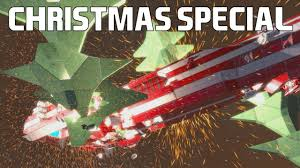 space engineers the tree attack special