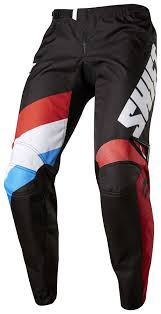 shift motocross helmets shift whit3 label tarmac pants revzilla