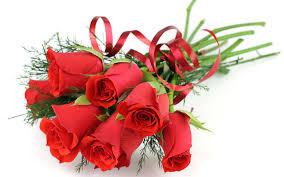 flowers bouquet roses flowers bouquet hd desktop background