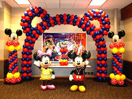 mickey mouse birthday ideas mickey mouse birthday decorations simple vision mickey and minnie