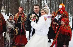 russian wedding traditional russian wedding russialicious