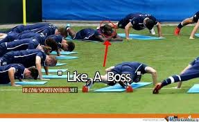 Balotelli Meme - balotelli like a boss by recyclebin meme center