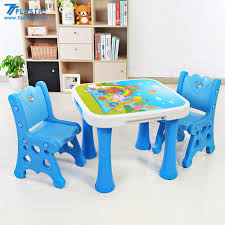 new style height adjustable childrens desk chair kids cartoon