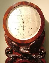 Linden Mantel Clock Antique Regulator Longcase Clock For Sale At 1stdibs