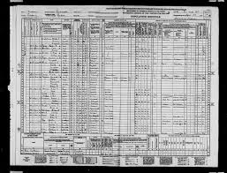 northeast kingdom genealogy 1940 u s census caledonia co