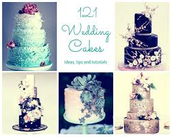 121 amazing wedding cake ideas you will love u2022 cool crafts