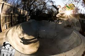 Backyard Skate Bowl Backyard Crash Grant Taylor