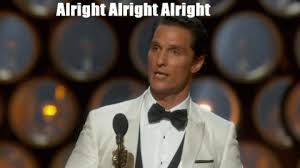 Matthew Mcconaughey Meme - 20 times we fell in love with longhorn matthew mcconaughey