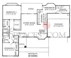 chateau floor plans h8503 chateau floorplan 1613 sq ft sun city west 55places