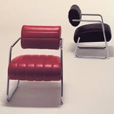 Eileen Gray Armchair Gray Bonaparte Chair