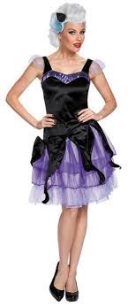 ursula costume women s disney ursula costume costumes