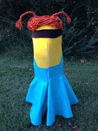 minions costume for toddlers craftaholics anonymous how to make minion costumes tutorial