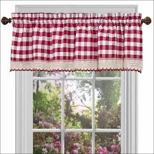 Swag Kitchen Curtains Swag Curtains For Kitchen Image Of Unique Kitchen Curtains And