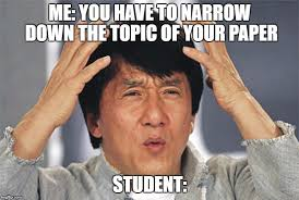 Teacher Meme Posters - jackie chan confused library memes pinterest library memes