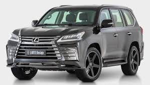 2012 lexus gs250 malaysia 2016 lexus lx 570 by larte design shown in the flesh