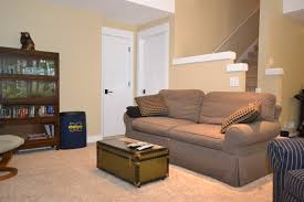 cozy basements interior design for home remodeling creative at