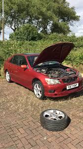 toyota lexus is200 for sale for sale lexus is200 drift car driftworks forum
