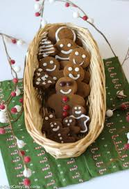 gingerbread cookies and st frank textiles chez cateylou
