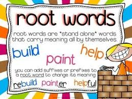 free this root word scoot is a freebie sample of one of my