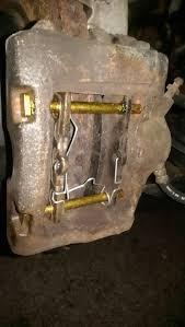 lexus sc300 brake fluid gs 350 07 rear brake rotor rust clublexus lexus forum