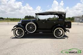 1929 ford model a phaeton 066