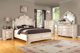 solid wood bedroom furniture set white wood bedroom furniture set image of dark and white wood