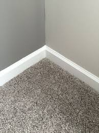 carpet colors for bedrooms our gray carpet and the dark gray sw dovetail accent wall with