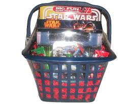 wars gift basket kids baskets princess gifts