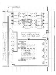 emergency management simulation center