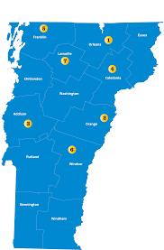 Map Of Vt Seven Vermont Lakes That Aren U0027t Champlain Outdoors U0026 Recreation