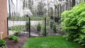 ornamental metal fences security fence inc