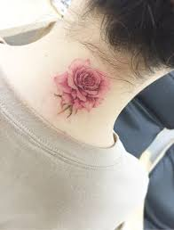 15 of the smallest most tasteful flower tattoos small tattoos