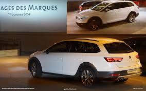Paris 2014 Volkswagen Group Event Offers Early Reveals Vwvortex
