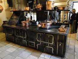 cuisine chateau château de chenonceau région centre cuisine dé chateaux