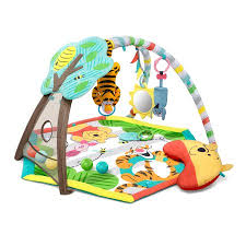 disney baby winnie pooh happy bee activity gym
