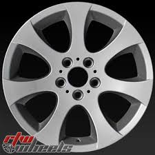 bmw 3 series rims for sale bmw 3 series oem wheels for sale 2006 2013 18 silver rims 59586