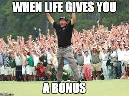 Celebration Meme - golf celebration memes imgflip