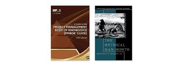 top 12 most relevant project management books you need to read