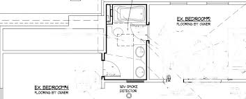 Jack And Jill Floor Plans Jack And Jill Bathroom Layout Normandy Remodeling