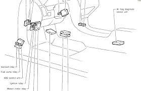 97 nissan maxima ignition wiring diagram efcaviation com
