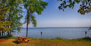 big rock resort leech lake walker minnesota your destination