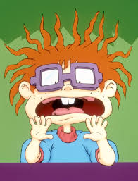 chuckie from rugrats nickelodeon halloween costumes popsugar