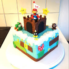 mario cake mario cake 90kids childhood nostalgia