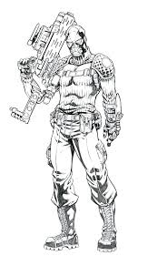 gi joe free printable coloring pages scarecrow sheets book gi joe
